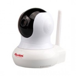 Camera IP Wifi GLOBAL TAG-i4W1-F6 (720P)