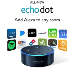 Loa Amazon Alexa