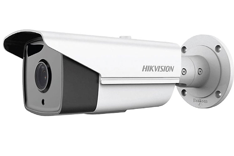 Camera HD-TVI Thân Trụ 3Mp-40m Hikvision DS-2CE16F1T-IT3